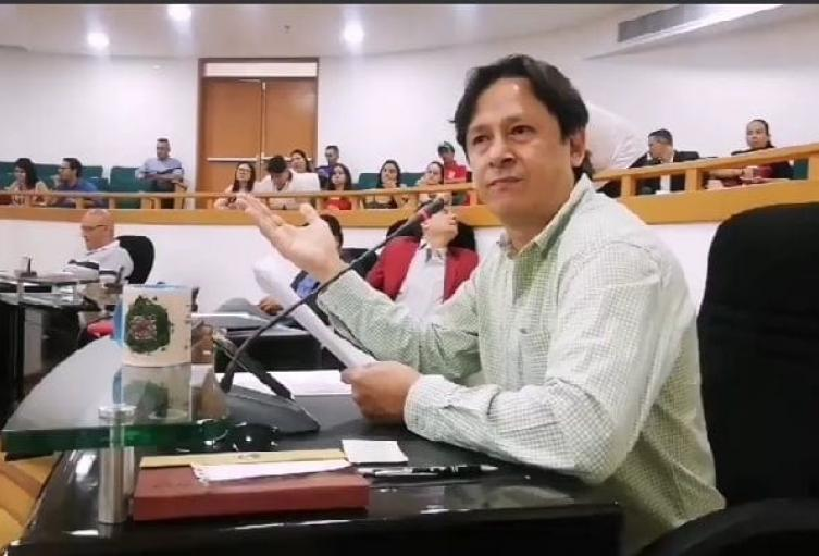 De acuerdo al ambientalista, Cortolima debe replantear las prácticas en el otorgamiento de licencias ambientales.