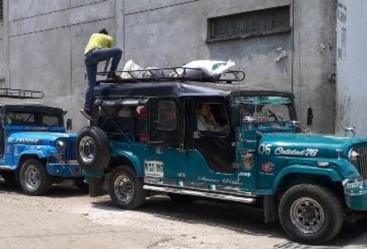 Vehículos camperos