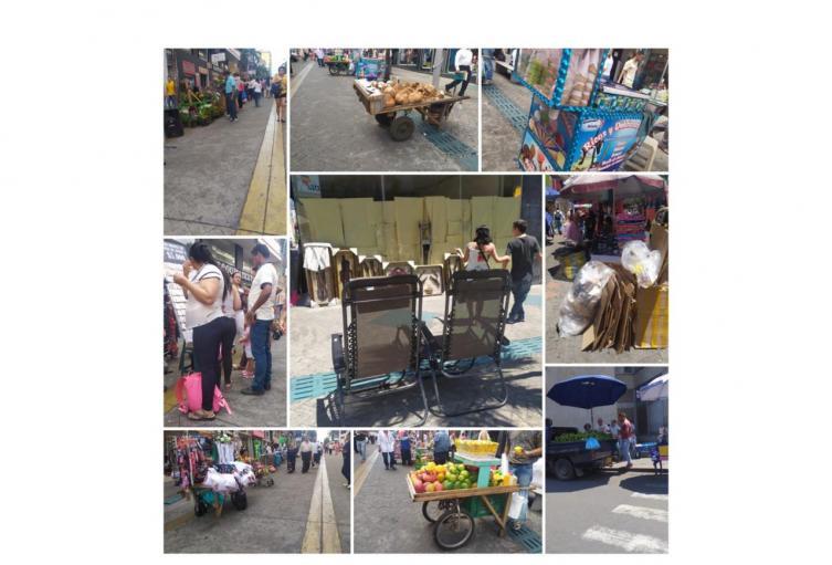 Vendedores Ambulantes Ibbagué