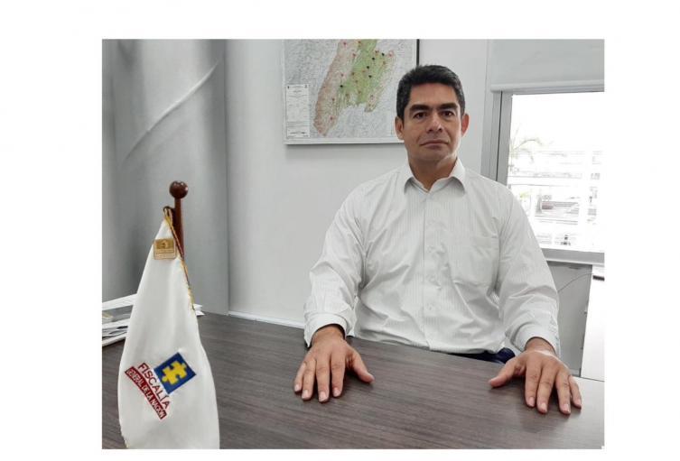 Nuevo Director de la Fiscalía del Tolima