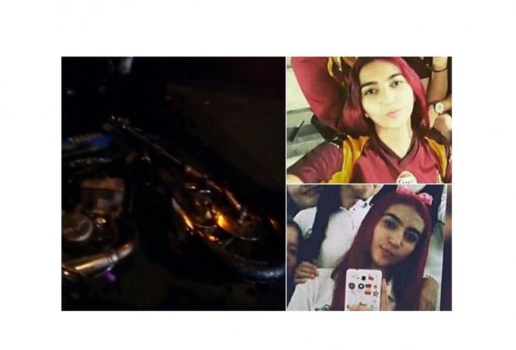 Padre busca justicia por muerte de su hija de 19 años en un accidente