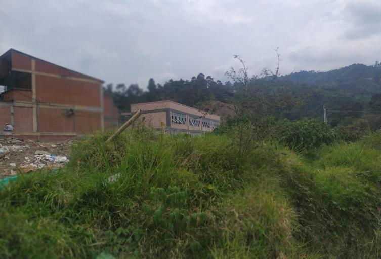 Escuela de Boquerón