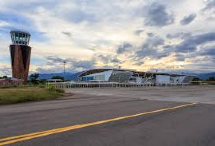 Aeropuerto Perales de Ibagué