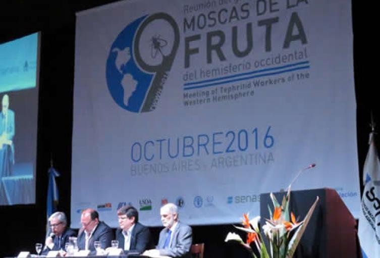 El congreso tenía asegurada la participación de 300 personas entre investigadores, académicos y profesionales de 27 países