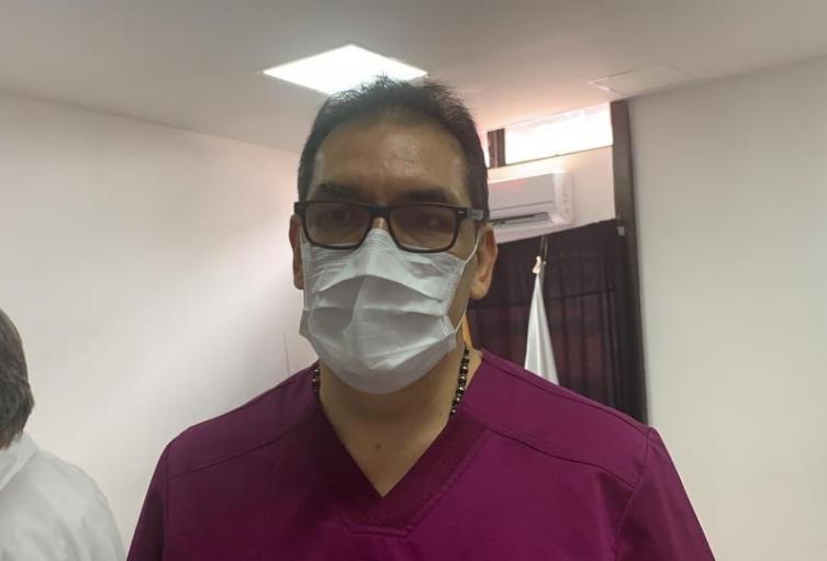 """El profesional de la salud afirmó que existe un número """"no despreciable"""" de casos sospechosos en el Tolima"""
