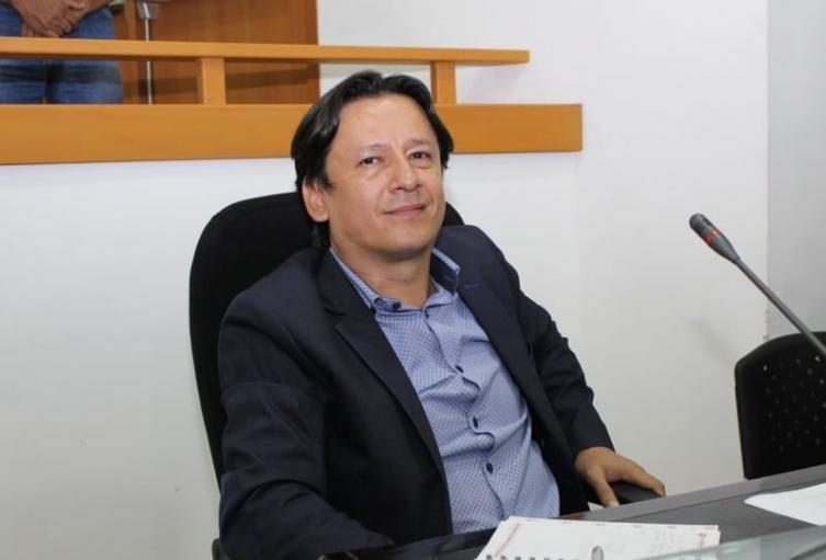 Para Renzo Garcia las mayorías de la Asamblea no piensan en el bienestar de los tolimenses sino en sus propios intereses