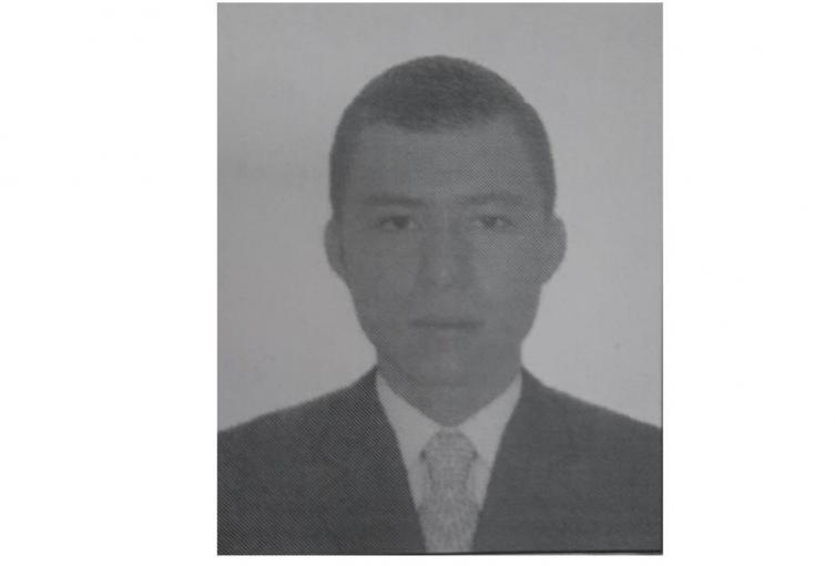 Jorge Eliécer Arguellas Calderón imputado por delito de homicidio culposo