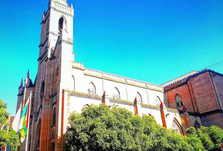 Iglesias católicas en Neiva cierran sus puertas