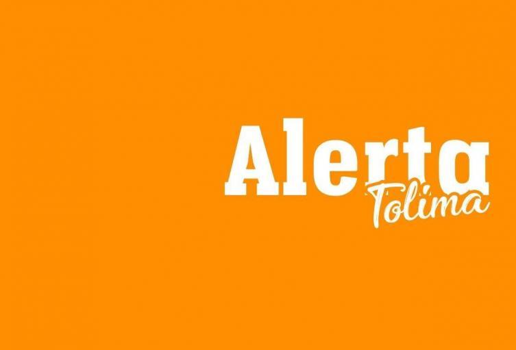 Logo Alerta Tolima