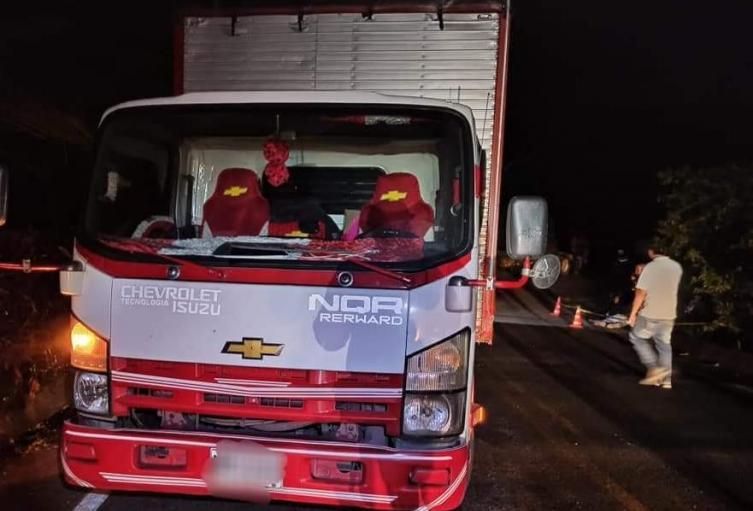 Accidente fatal en el norte del Tolima