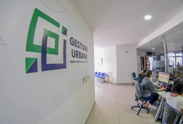 Gestora Urbana de Ibagué