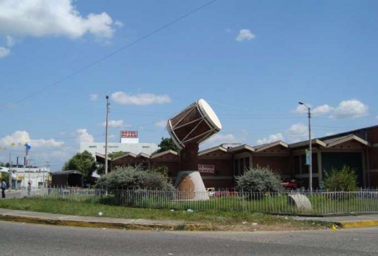 El Espinal, Tolima