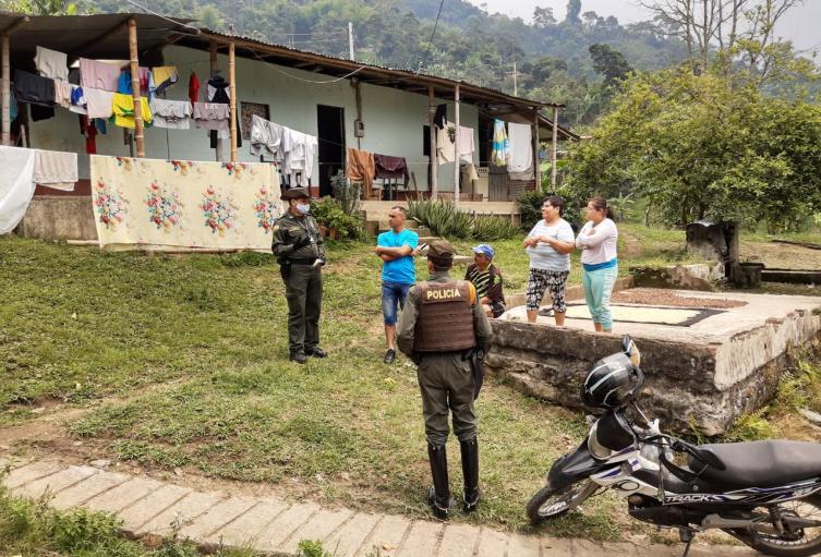 Campañas para salvar las águilas cuaresmeras en Ibagué