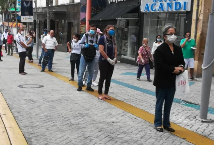 Hoy el país reporta 1.065 casos totales, el Tolima 14, 17 muertes y 39 pacientes recuperados