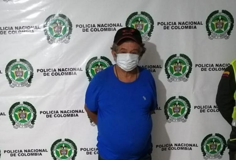 Abuelo abusador en Villarrica