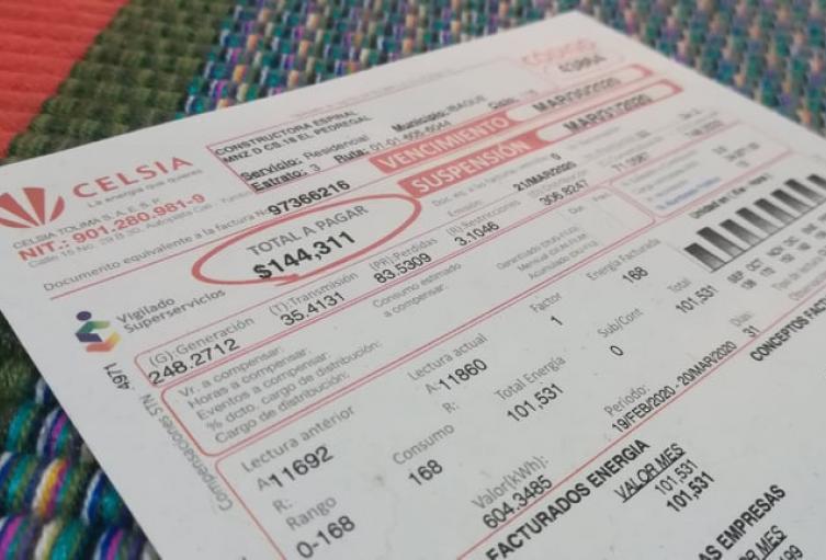 Los usuarios que paguen el servicio puntualmente, tendrán un descuento en la factura del 10%