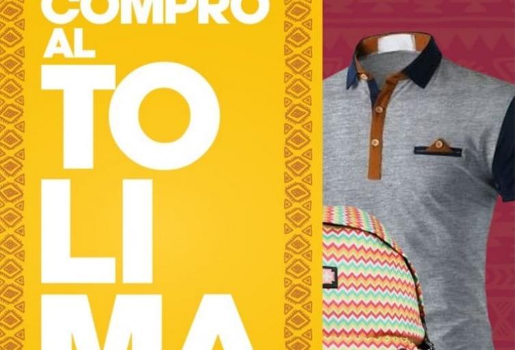 En la primera edición 73 empresarios presentaron sus productos o servicios en la feria virtual 'Yo le Compro al Tolima'