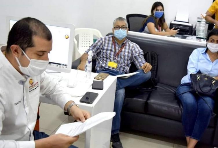 La Contraloría del Tolima investiga tres contratos entre ellos para entender la emergencia Covid-19