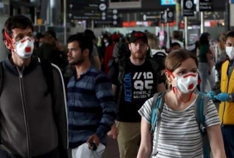 Ampliación por un mes de la cuarentena en Colombia por cuenta de la pandemia Coronavirus Covid-19