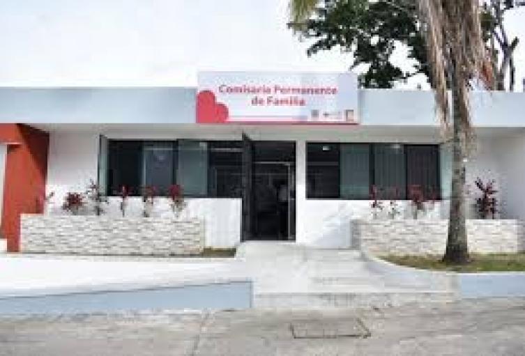 Comisaría de Familia en Ibagué