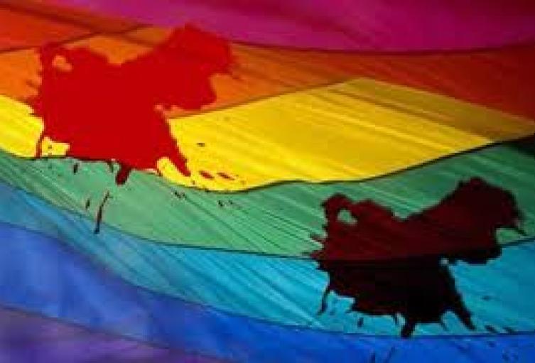 Referencia homicidio población LGBTI