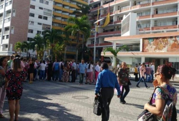 Ibagué es la segunda ciudad con mayor desempleo con el 25,1%, y la primera en cuanto a desempleo juvenil con 37,7%