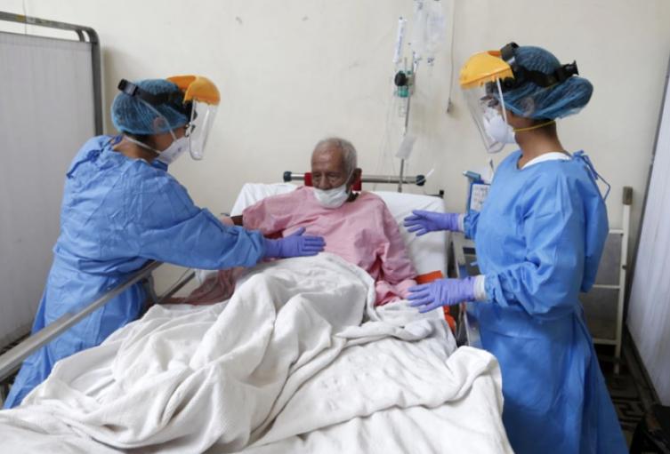 El departamento suma un total de 177 casos de personas infectadas