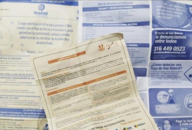 El Parlamentario solicitó que la Superentendía de Servicios Públicos requiriera a las empresas Celsia y Alcanos