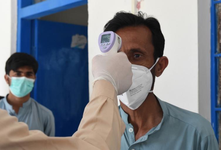 Tolima reportó para la tarde del jueves 140 nuevos contagiados de COVID-19, llegando a un total de 10.332 casos