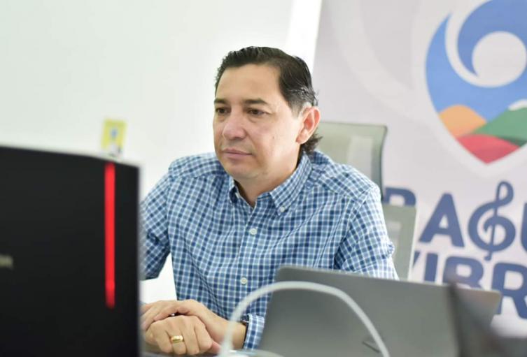 Andrés Hurtado Barrera