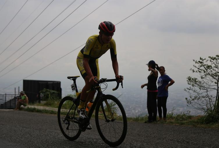 Ciclismo colombiano