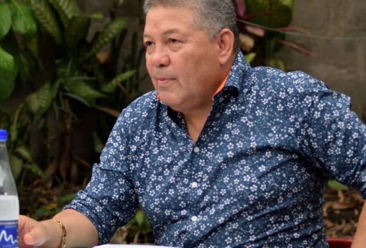 Marco Antonio Ospina Velandía.