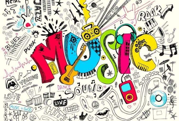 Lanzamientos Musicales en el Megaweekend