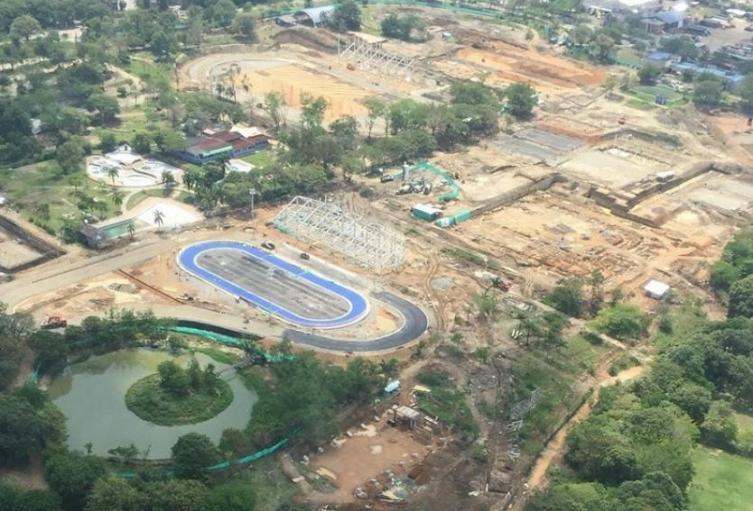 En obras de escenarios deportivos se presentó un daño patrimonial por $66.346 millones de pesos