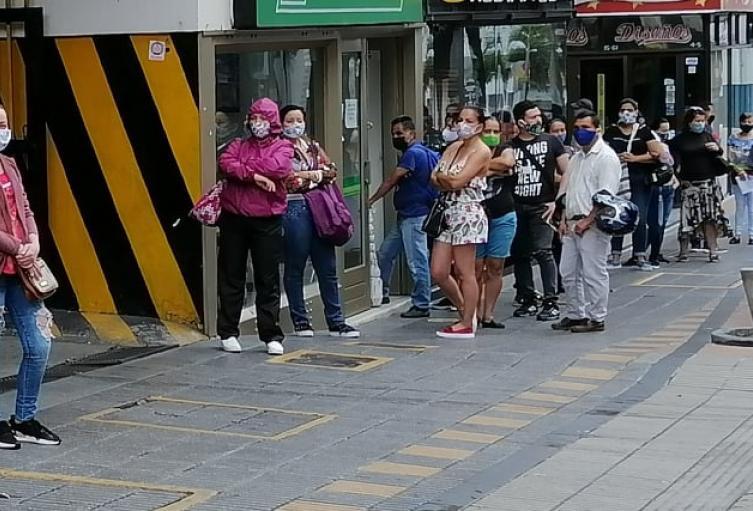 El Tolima acumula 741 personas contagiadas por el virus