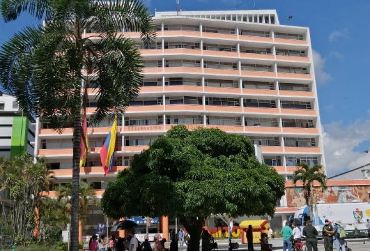 El diligenciamiento de la encuesta se debe realizar diariamente y aplica para los funcionariosde la Secretaría de Educación del Tolima