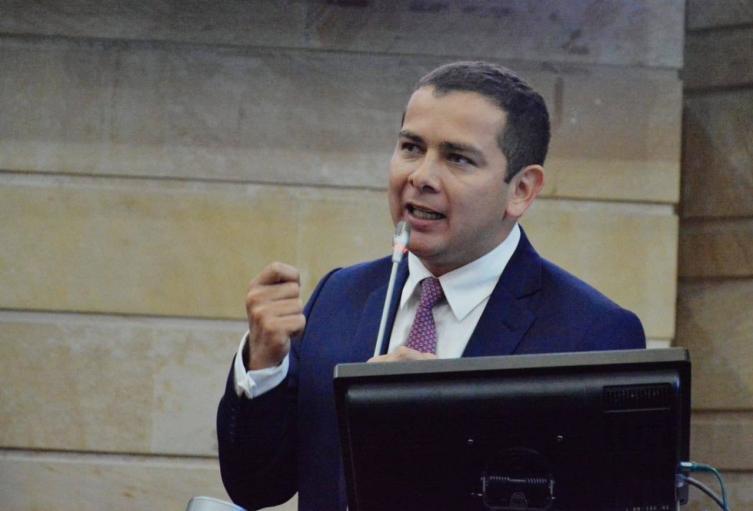 Senador Miguel Barreto