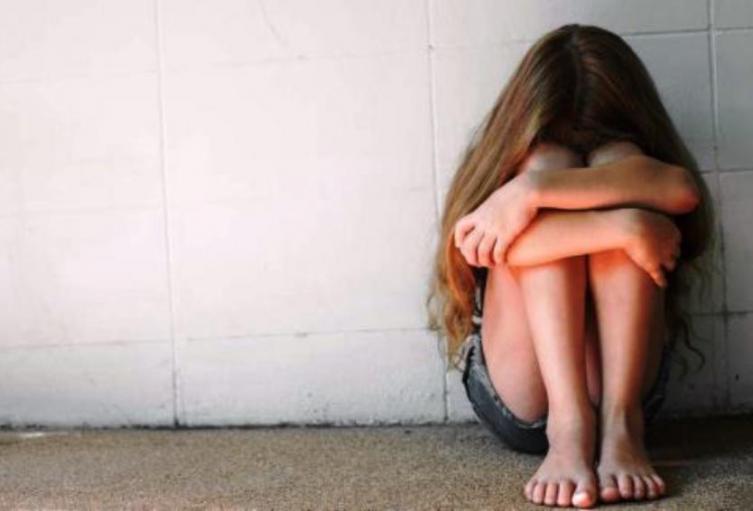 Delitos sexuales contra menores