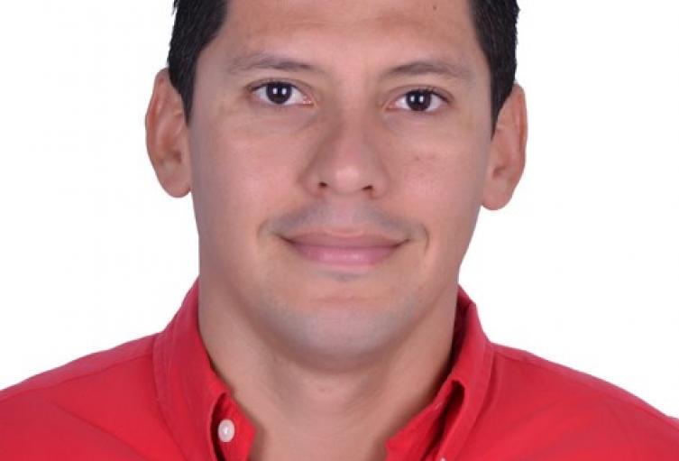 Camilo Delgado