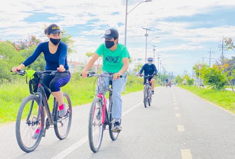 Tras declararse desierta licitación para implementar bicicletas públicas, Infibague reiniciará el proceso