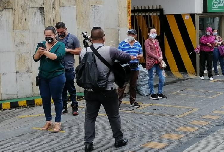 El departamento llegó a un acumulado de 10.862 contagios para Coronavirus y un total de 277 pacientes muertos por el virus