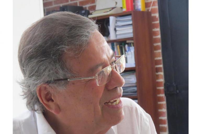Luis Eduardo Chamorro