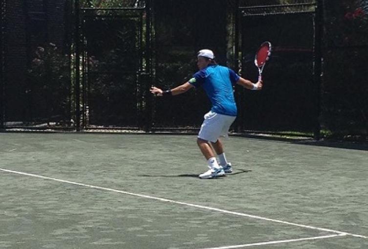 Tenis de Campo Melgar
