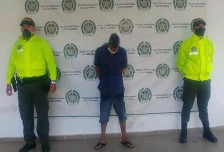 Hace pocos días capturaron 20 personas que hacían parte de este grupo que delinquía en Tolima, Cundinamarca y Caldas.