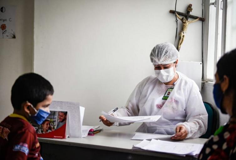 En cifras positivas, del neto de los infectados ya se han recuperado 751.691 pacientes