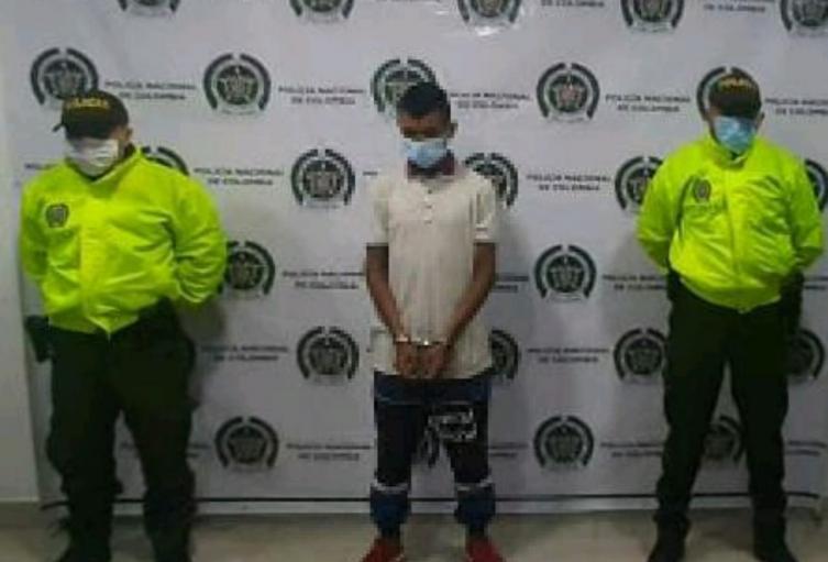 Cayó 'Gabriel' integrante de Los Tijeras en el Tolima