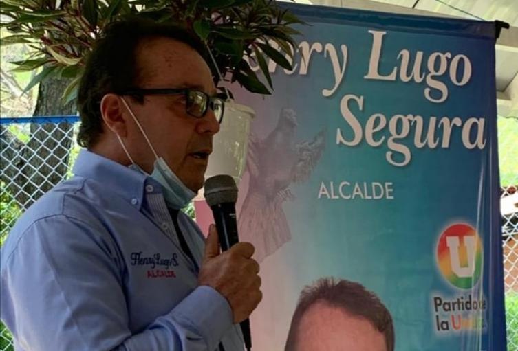 La Bancada Conservadora de la Asamblea de Tolima anunció su respaldo a la candidatura de Henry Lugo Segura