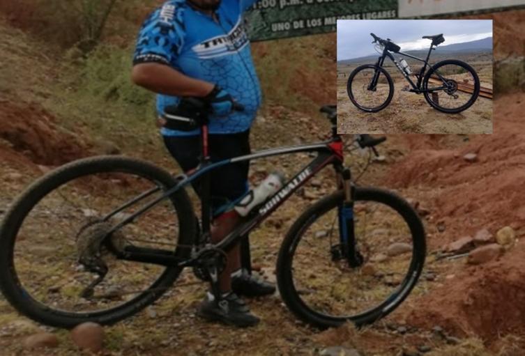 Robaron costosas bicicletas en Picaleña