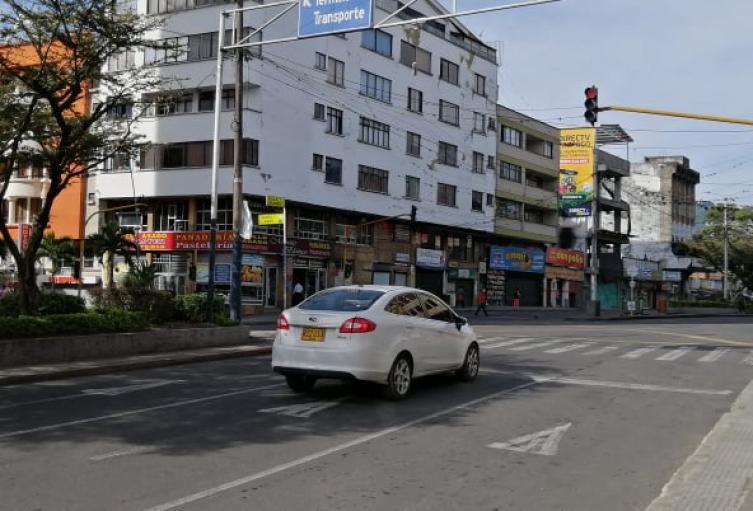 El ente cameral solicitó a través de oficio dirigido al alcalde de Ibagué, Andrés Fabián Hurtado, aplazar el día sin carro y sin moto