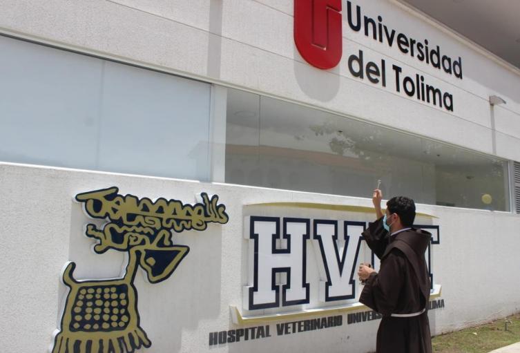 Hospital Veterinario UT